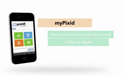 Tout ce que vous devez savoir sur MyPixid