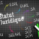 statut juridique société en france
