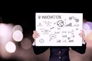 Plan présenté par un intrapreneur