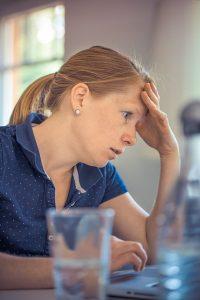 stress au travail
