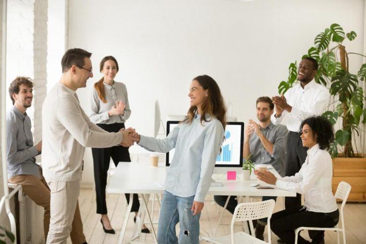 14 moyens de motiver ses employés