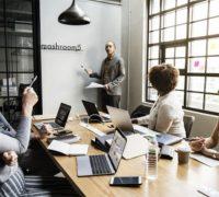 Conseils pour réussir une présentation commerciale, PowerPoint professionnels