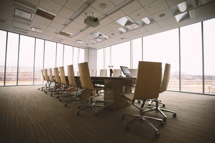 L'importance de l'image de l'espace de travail pour les salariés et les clients