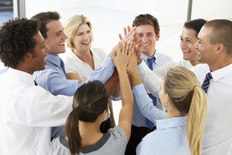 3 raisons d'organiser un team building pour son entreprise
