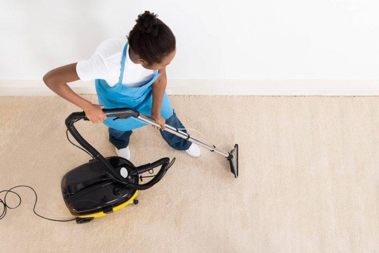 service externe de femme ménage