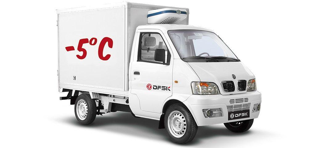 Louer son camion réfrigéré au lieu de l'acheter