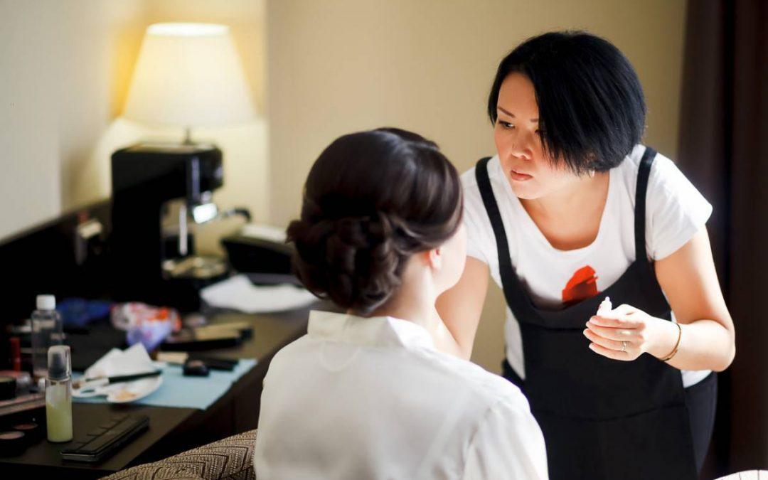 Apportez du bien-être en devenant esthéticienne à domicile