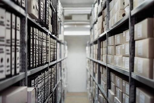 Archives administratives : comment bien gérer ?
