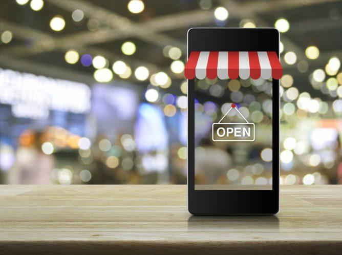 Réussir son e-business implique d'avoir une bonne stratégie webmarketing