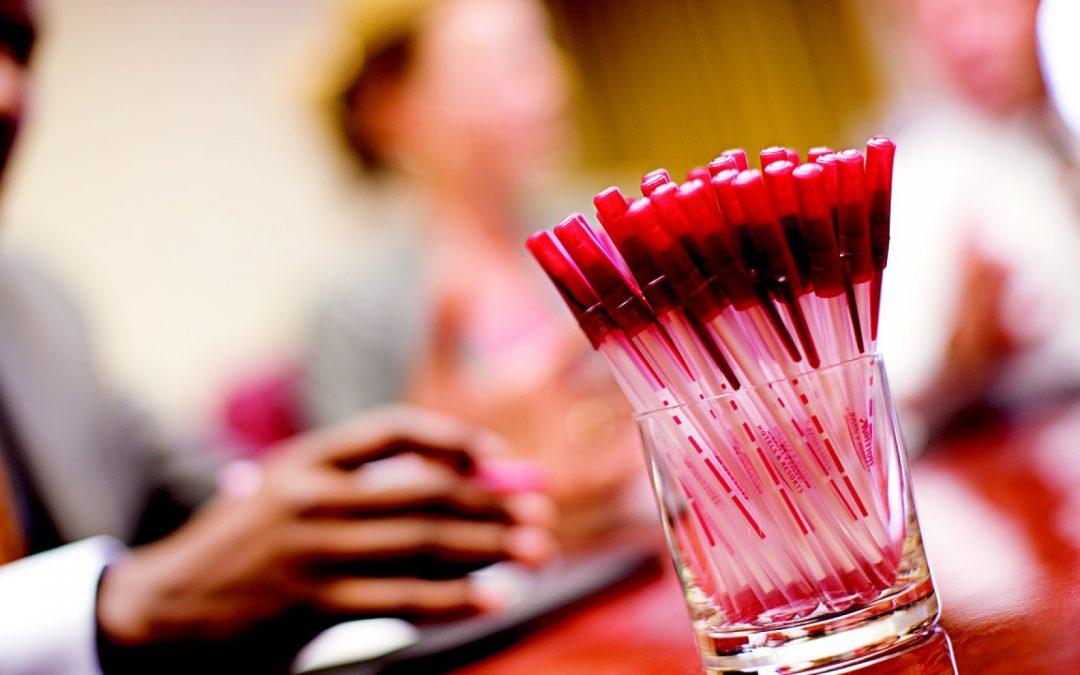Organiser son showroom pour un salon professionnel