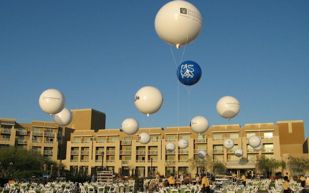 Quels sont les réels avantages du ballon gonflable ?