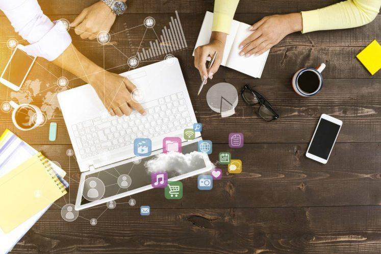 communication digitale Lille