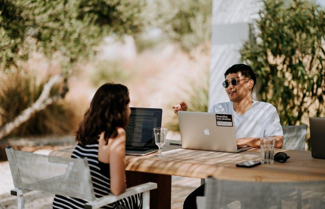 Portage salarial : quels sont les métiers éligibles ?