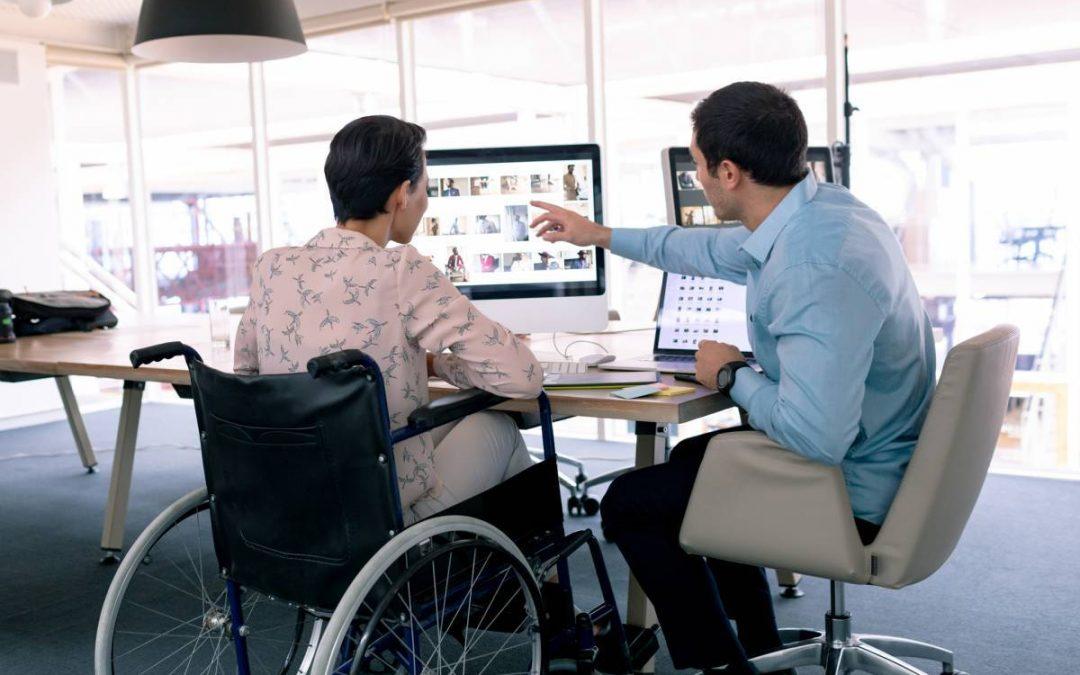 Handicap : réflexion sur la pratique professionnelle