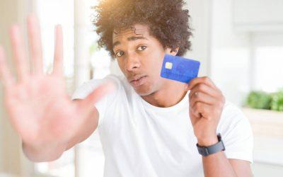 Que faire en cas de perte ou de vol de votre carte bancaire ?