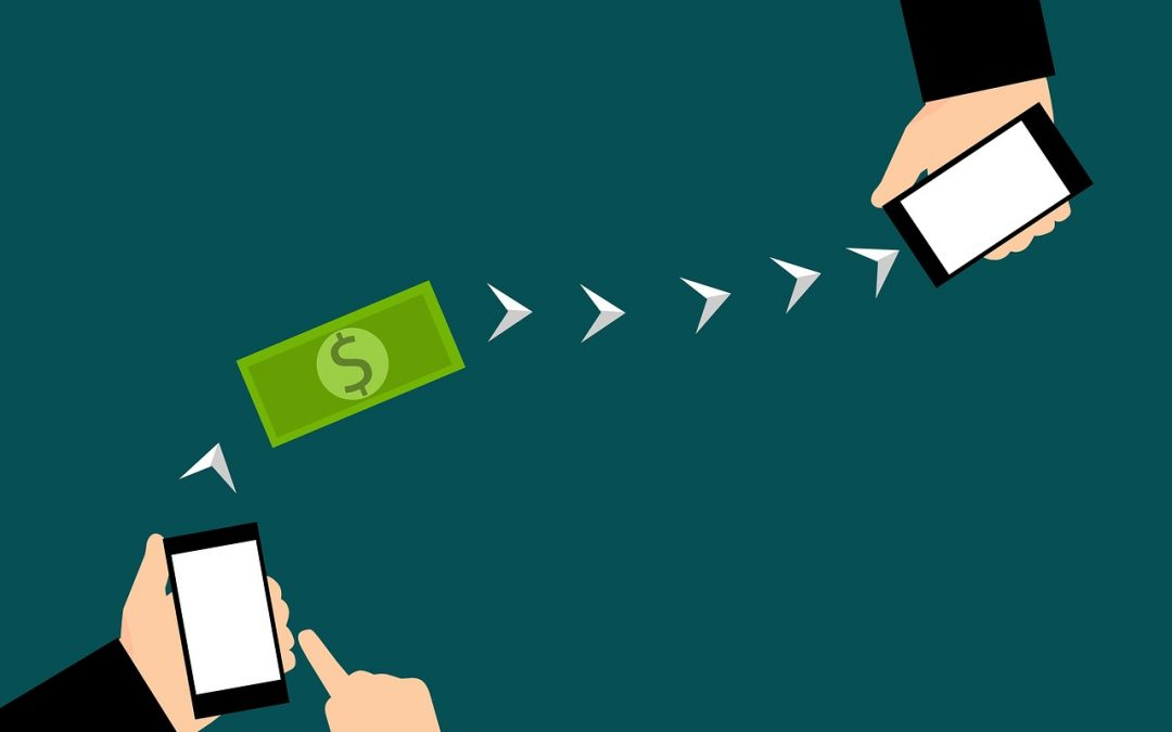 EFT : Qu'est-ce qu'un paiement EFT ?