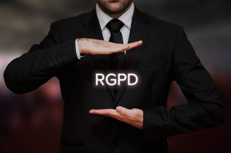sécurité données RGPD