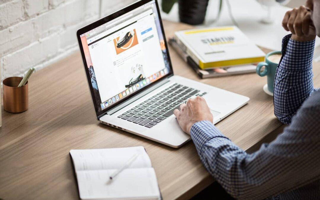 Web design : Pourquoi est-il important d'avoir un bon web design ?