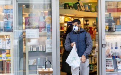 Déconfinement : faire les magasins en toute sécurité