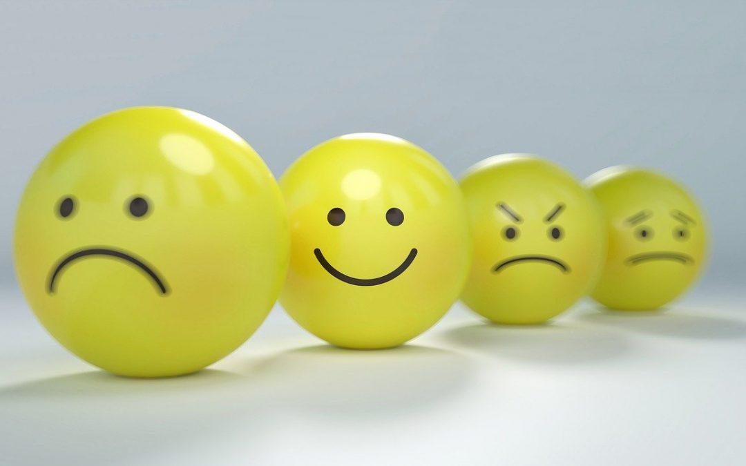 Roue des émotions : Comment le marketing joue avec la science de l'émotion
