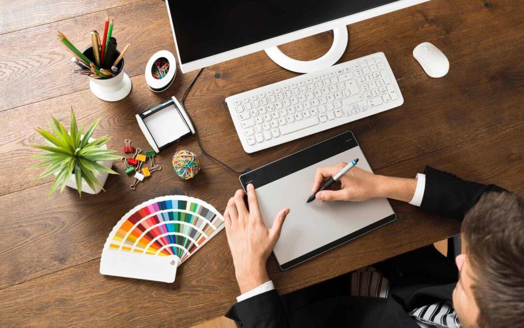 Bien choisir une agence web pour mettre en place son projet.
