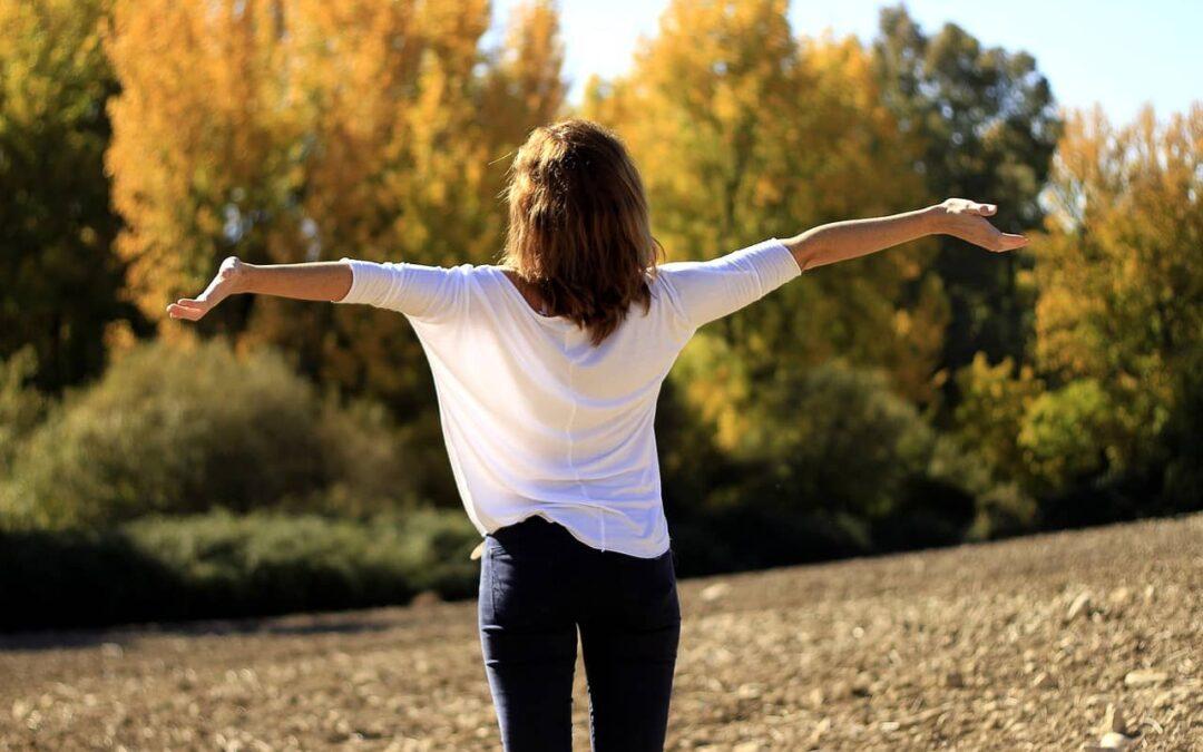 Le lacher prise : Comment se débarrasser des pensées négatives