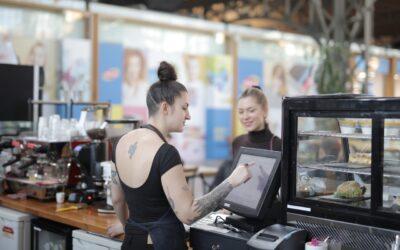 Caisse enregistreuse tactile : Les meilleures pour les petites entreprises