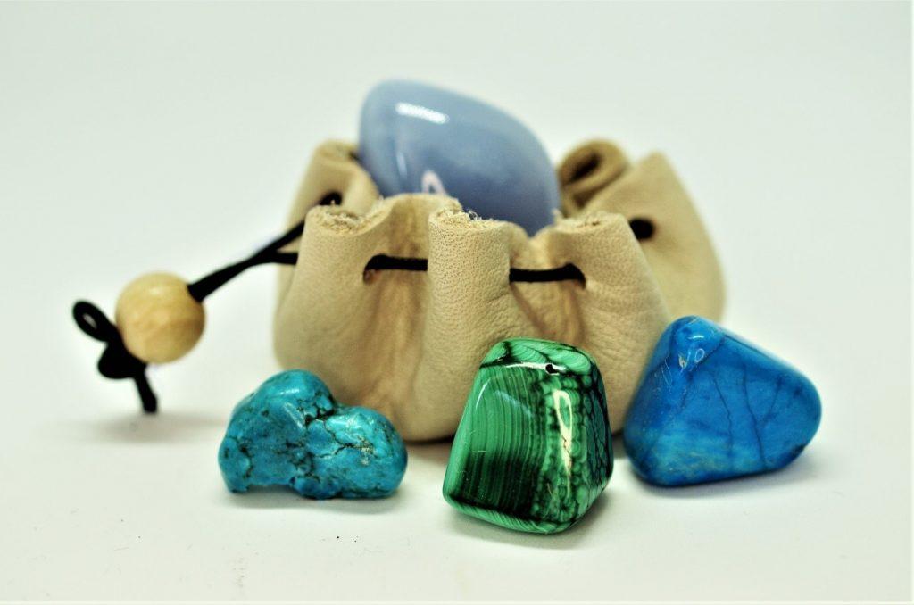 minerale do Brasil