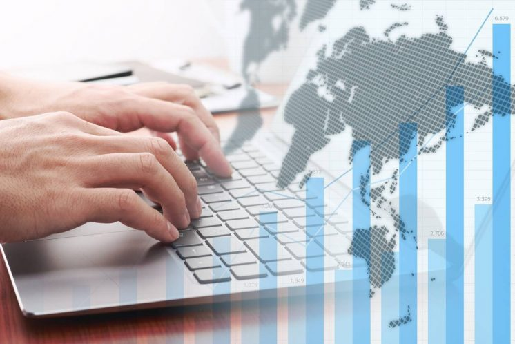 langues étrangères dans le monde professionnel