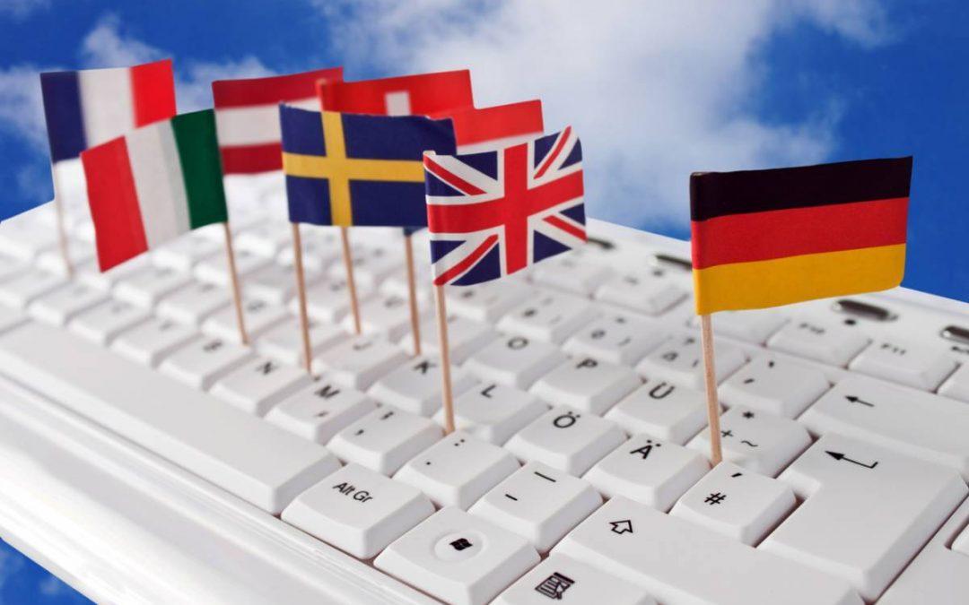 Les langues importantes pour l'avenir
