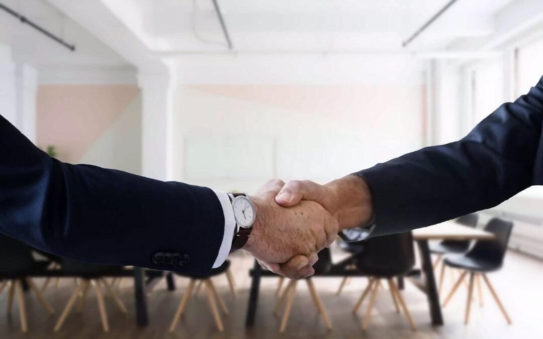 6 bonnes raisons de faire appel aux services d'un cabinet de recrutement