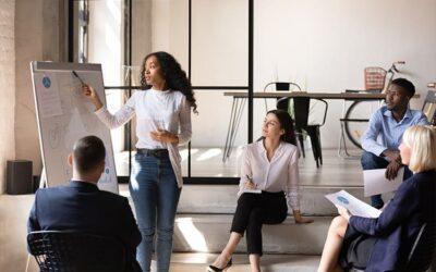 Formation gestion entreprise : accomplir une idée