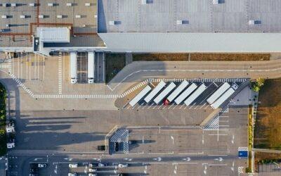 Comment assurer la sécurité sur les quais des centres logistiques?