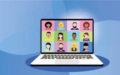 3 bienfaits de l'amélioration de la communication interne avec le webcast