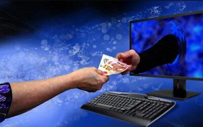 Gagner de l'argent auprès des sites payants