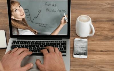 3 avantages de se former en ligne