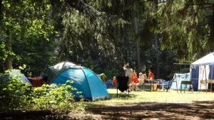 L'emploi dans le secteur du tourisme de plein air