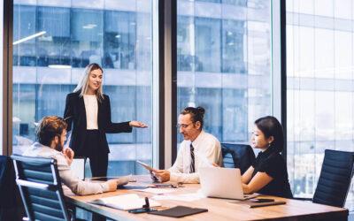 L'accompagnement des entreprises sur le management de projet agile par un cabinet de conseil