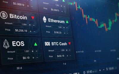 Bitcoin et Altcoins: une enquête pointe du doigt le risque d'une bulle spéculative