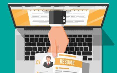 Création de CV professionnel en ligne