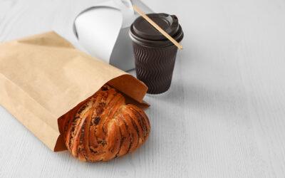 Privilégier l'emballage alimentaire écologique pour la vente à emporter