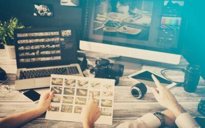 Communication visuelle : faut-il arrêter pendant la crise ?