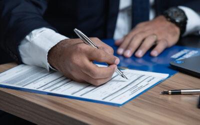 Quel est le rôle d'un notaire dans une transactionimmobilière?