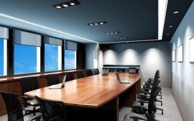 Comment choisir une salle de réunion?