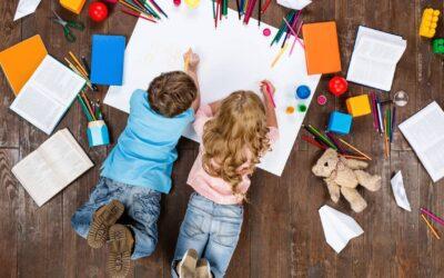Dipongo: l'application mobile pour les enfants