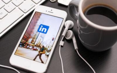 Améliorez votre présence digitale via LinkedIn