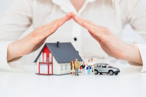 assurance investissement immobilier