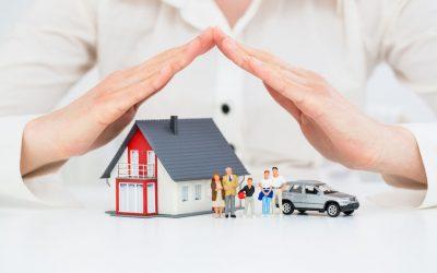 Que couvre une assurance dans un investissement immobilier?