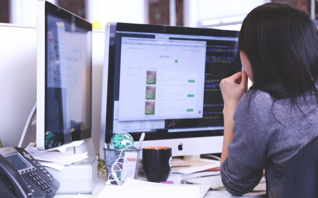 developper chiffre d'affaires