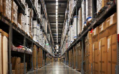 Parvenir à l'optimisation de la gestion des flux logistiques